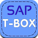 SAP TCODES BOX icon