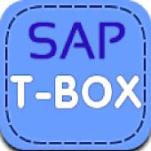 SAP TCODES BOX