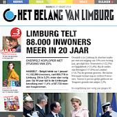 Het Belang van Limburg