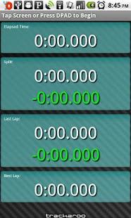 Race Time Trackmaster Layout- screenshot thumbnail