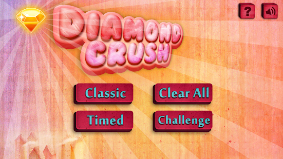 Diamond Crush Deluxe- screenshot thumbnail