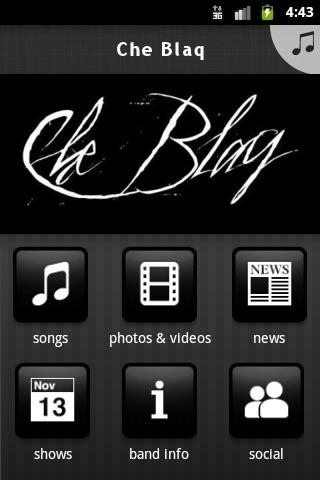 Che Blaq - screenshot