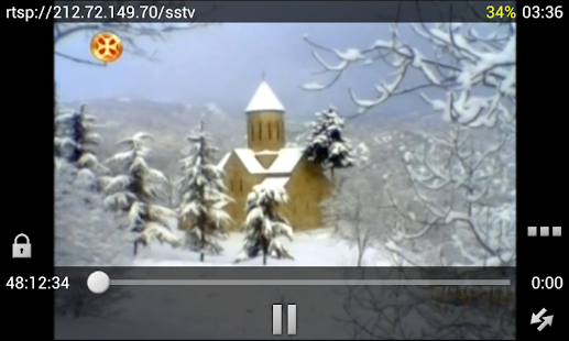 TV Ertsulovneba - Live- screenshot thumbnail