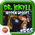 Hidden Object FREE: Dr. Jekyll icon