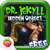 Hidden Object FREE: Dr. Jekyll