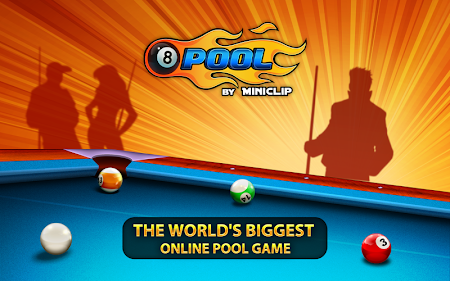 8 Ball Pool 3.7.4 screenshot 576895