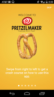 Pretzelmaker- screenshot thumbnail