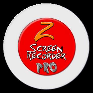 Z  - 屏幕錄像PRO 工具 LOGO-玩APPs