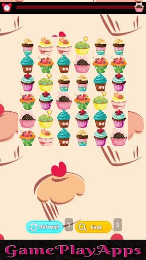 Cupcake Game Free
