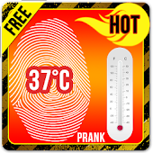 Thermometer For Fever Prank
