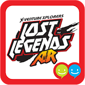 Lost Legends AR