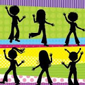 Let's Dance! for Kids icon