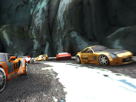 Real Need for Racing Speed Car 1.4 screenshot 16132