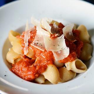Marcella Hazan's Famous Tomato Sauce