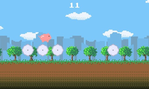 Retro Pig - screenshot thumbnail