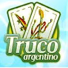 Truco Argentino Gratis icon
