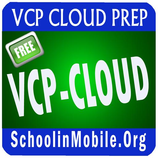的VMware VCP - 雲準備 教育 App LOGO-APP試玩