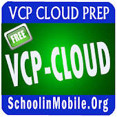 VMware VCP-Cloud Prep