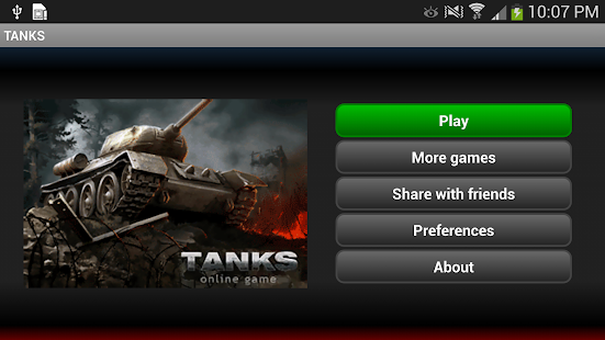 TANKS- screenshot thumbnail
