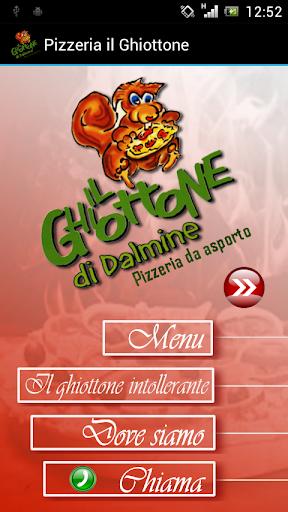 Il Ghiottone - Pizzeria