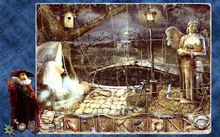 Screenshot of Sacra Terra Angelic Night Free