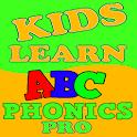 Aprenden los Niños ABC icon