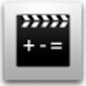 Bitrate Calculator icon