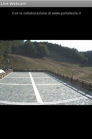 Palumbo Sila Webcam - screenshot