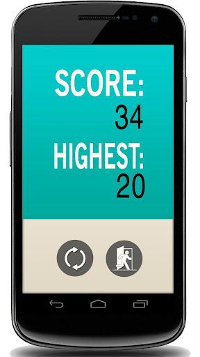 【免費休閒App】RotateX Challenge-APP點子