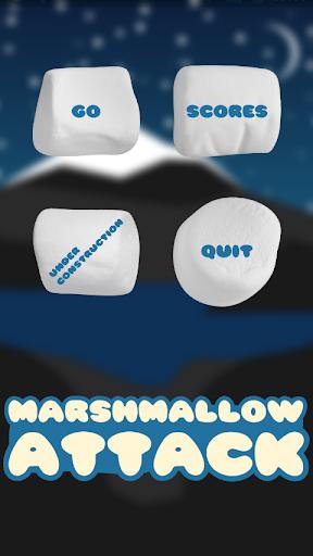 Marshmallow Attack