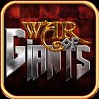 Fantasy Checkers: Board Wars icon