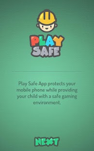 Play Safe - screenshot thumbnail