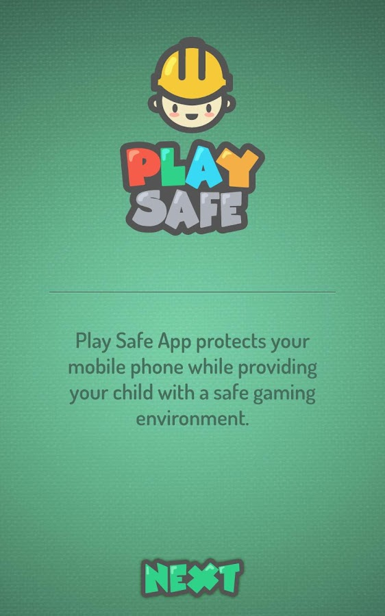 Play Safe - screenshot