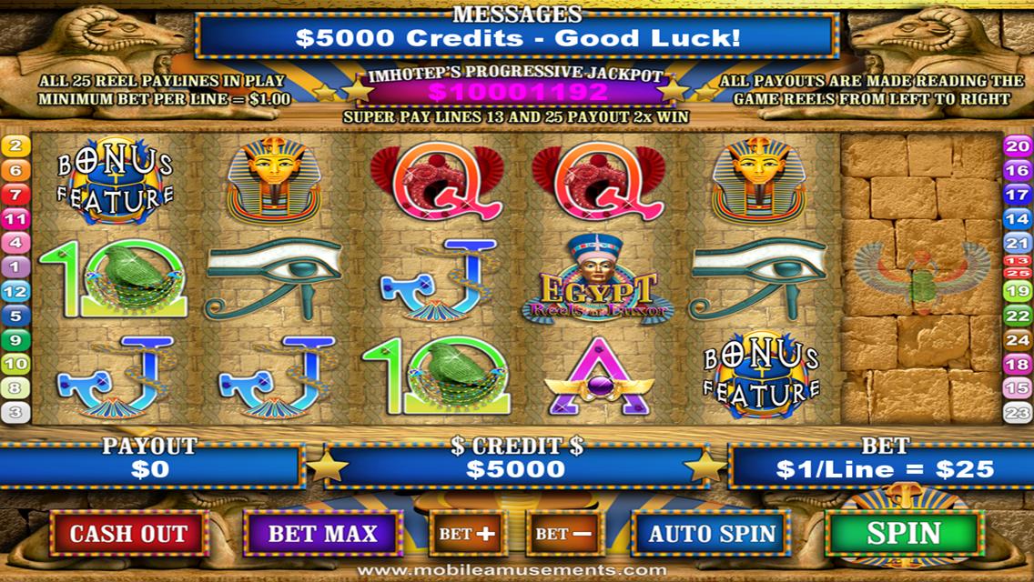 Casinoslotfree