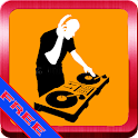 Scratch DJ SFX Sounds APP icon