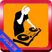 Scratch DJ SFX Sounds APP