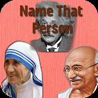 Name That Person icon