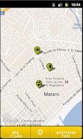 Screenshot of eSantes