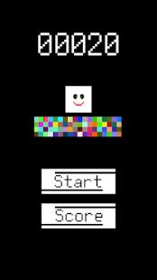 Pale Pixel 蒼白 像素
