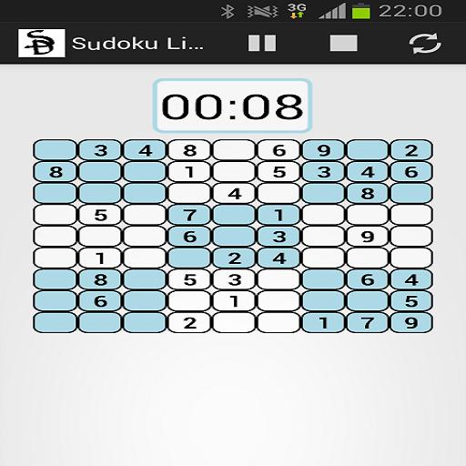 Sudoku Lina