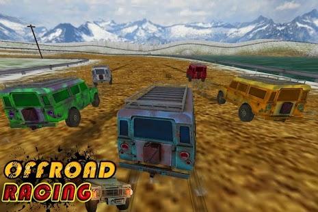 Offroad Racing ( 3D Game ) 賽車遊戲 App-癮科技App