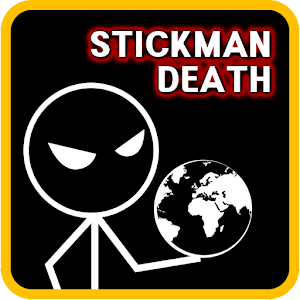 STICKMAN DEATH for PC and MAC