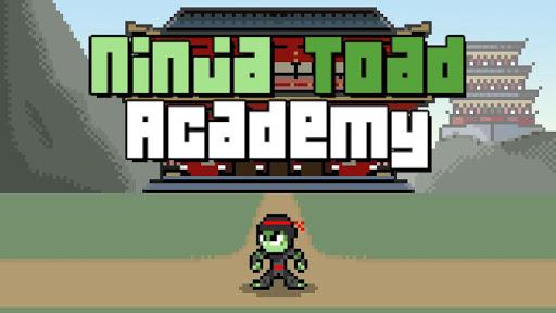 Ninja Toad Academy