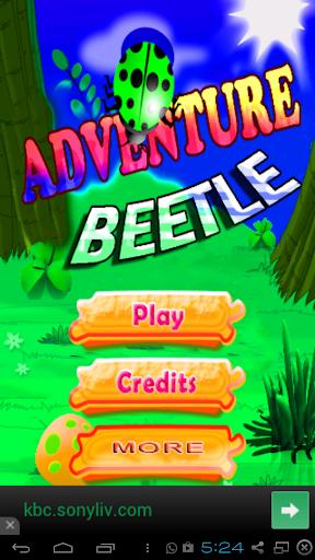 Adventure Beetle