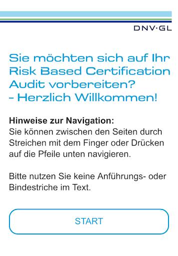 RiskBasedCertAuditvorbereitung