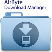 AirByte Downloader