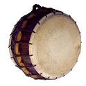 Korean Traditional Percussion icon