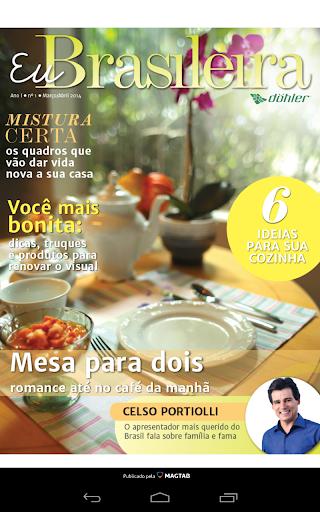 Revista Eu Brasileira