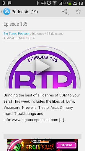 Big Tunes Podcast