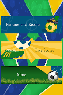 Play FIFA World Cup Brazil 2014 on iPhone with Free FIFA App for iOS